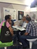 Participación argentina en la Feria de la Industria Eléctrica de Acapulco